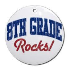 8th Grade Picnic @ Maple Grove Park