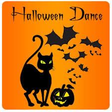Student Halloween Dance