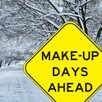 Potential Snow Make-up Day (if needed)